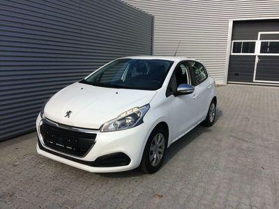 brugt Peugeot 208 1,2 VTi 82 Active