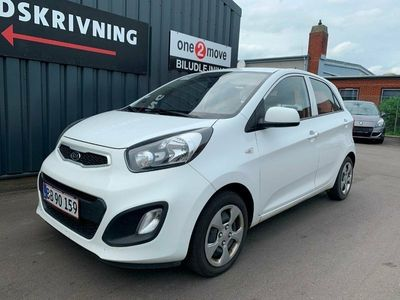 used Kia Picanto 0 Motion+ Eco