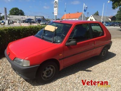 usata Peugeot 106 Peugeot 106