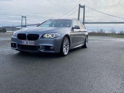 brugt BMW 520 5`ER D AUT.