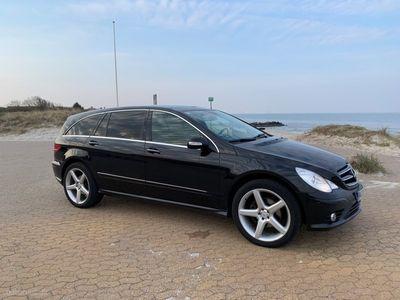 used Mercedes R350 CDI 4M Aut. 265HK