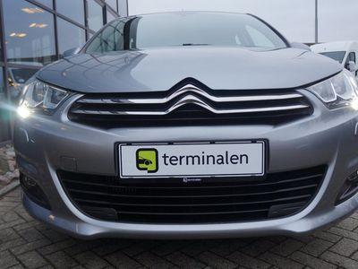 gebraucht Citroën C4 1,6 BlueHDi 120 Feel