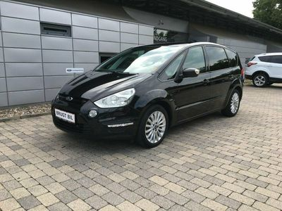gebraucht Ford S-MAX 2,0 TDCi 140 Collection aut. 7prs