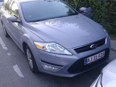 usata Ford Mondeo 2.0 140 HK Trend