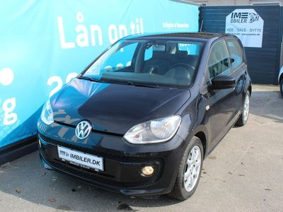 used VW up! Up! 1,0 75 MoveBMT 5d