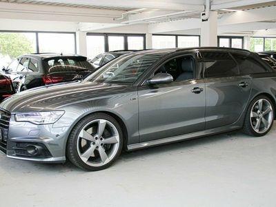 second-hand Audi A6 3,0 TDi 320 Avant quattro Tiptr.