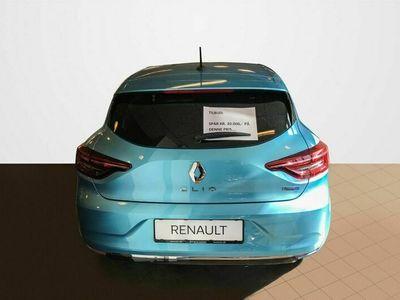 brugt Renault Clio V 1,6 E-Tech Intens