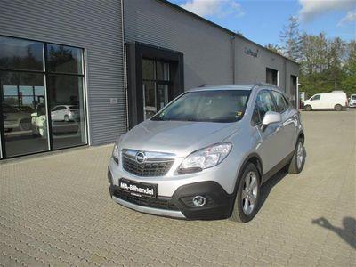 brugt Opel Mokka 1,6 Enjoy Start/Stop 115HK 5d