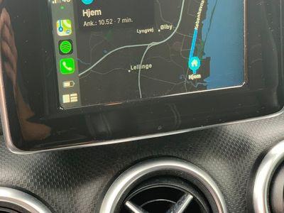 brugt Mercedes A200 CDI