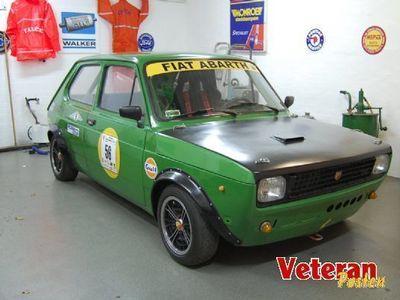 gebraucht Fiat 127 Fiat 127