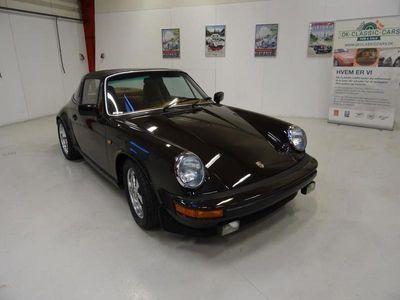 brugt Porsche 911SC 911