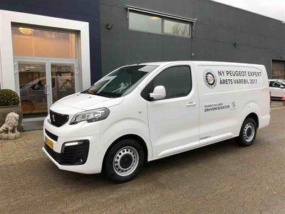 usata Peugeot Expert L3 Premium 2,0 BlueHDi 120HK Van