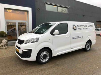 gebraucht Peugeot Expert L3 Premium 2,0 BlueHDi 120HK Van