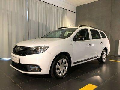brugt Dacia Logan 1,5 dCi 75 Ambiance MCV