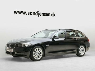 used BMW 520 d 2,0 Touring xDrive aut.