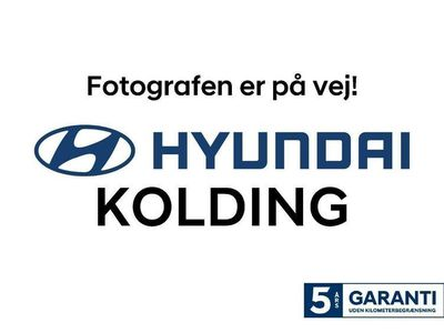 brugt Hyundai i10 1,0 Touch