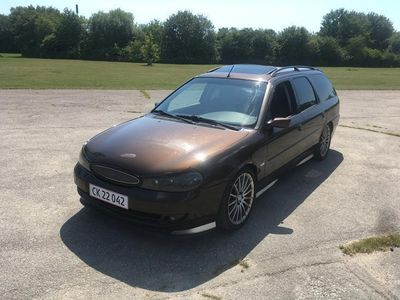 brugt Ford Mondeo 2,5 ST 200