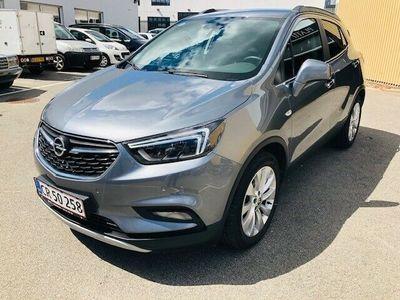 brugt Opel Mokka X 1,4 T 152 Innovation aut. 4x4