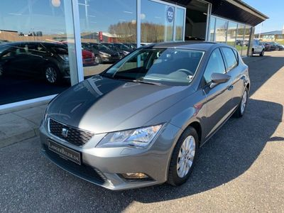 brugt Seat Leon 1,2 TSi 110 Style
