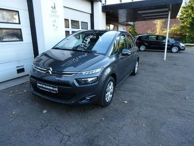 gebraucht Citroën C4 Picasso 1,6 THP 155 Seduction