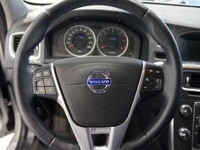 brugt Volvo S60 2,0 D3 Momentum 136HK 6g