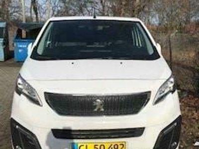 brugt Peugeot Expert L2 2,0 BlueHDi Premium 122HK Van 6g B
