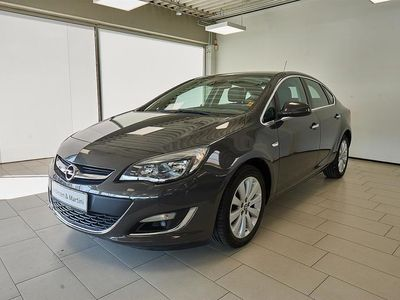 brugt Opel Astra 4 Turbo Cosmo 140HK 6g Aut.