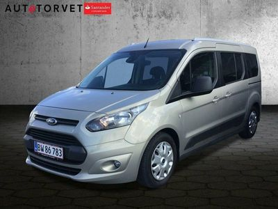 brugt Ford Tourneo Connect Grand1,6 TDCi 95 7prs