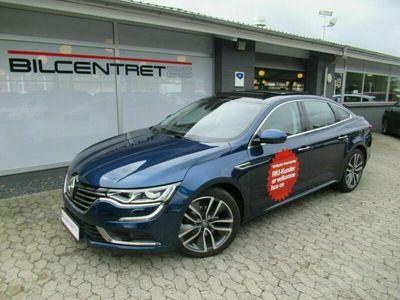 brugt Renault Talisman 1,6 TCe 150 Zen EDC
