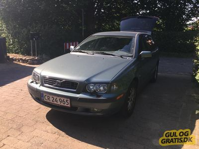 brugt Volvo V40 1.8