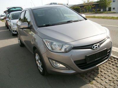 brugt Hyundai i20 1,1 CRDi 75 Comfort
