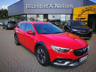 brugt Opel Insignia Country Tourer 2,0 CDTI Aut. 170HK Stc