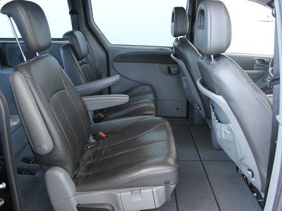brugt Chrysler Grand Voyager 2.8, CRD SE aut.
