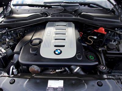 brugt BMW 530 5`er D AUT.