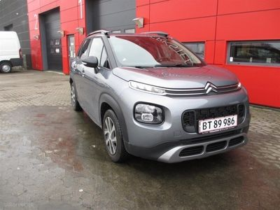 brugt Citroën C3 Aircross 1,6 Blue HDi Iconic start/stop 100HK 5d