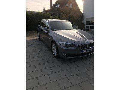 brugt BMW 520 520 2,0 d aut touring F11