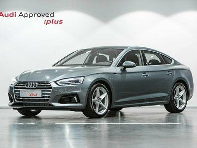 usado Audi A5 Sportback 40 TFSi Sport S-tr.