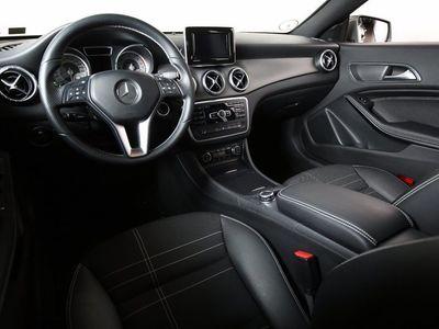 brugt Mercedes CLA200 CDi Urban aut.