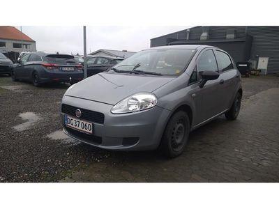 brugt Fiat Grande Punto 1,2 Active aircondition