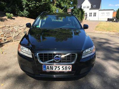 usata Volvo V70 2,0 D3 Sumum