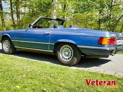 brugt Mercedes SL450 R 107