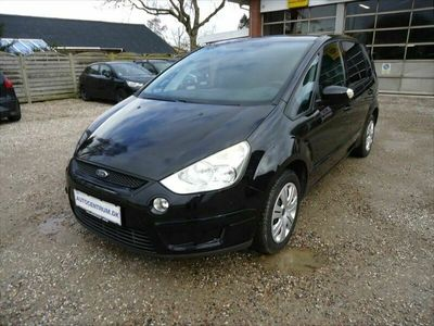 brugt Ford S-MAX TDCi Ambiente