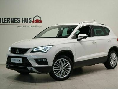 brugt Seat Ateca 1,4 TSi 150 Xcellence