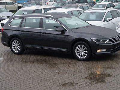 brugt VW Passat 1,4 TSi 150 Comfortline Variant