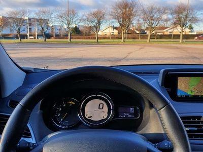 brugt Renault Mégane 1.5 dCi 110 Sport Tourer EDC