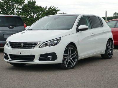 brugt Peugeot 308 1,6 BlueHDi 120 Edition+
