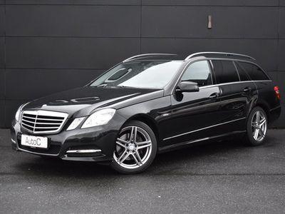 usado Mercedes E300 0 CDi Elegance stc. aut. BE