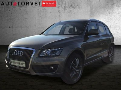 brugt Audi Q5 2,0 TFSi 211 quattro
