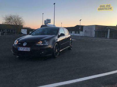 brugt VW Golf V Lav km!GTI