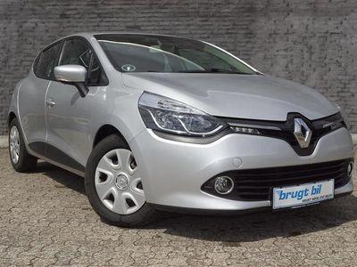 brugt Renault Clio 0,9 TCE Dynamique Energy 90HK 5d
